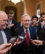 Senado aprueba polémica reforma tributaria durante la madrugada