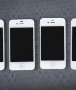"""Usted disculpe, dice Apple por hacer lentos a sus teléfonos """"viejos"""""""