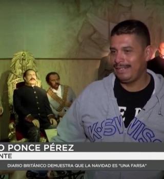 Invitan a visitar el Museo de Cera de Tijuana