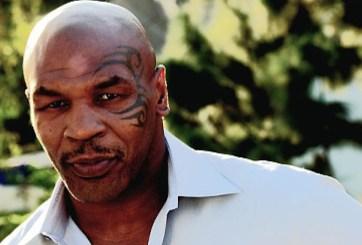 Mike Tyson prepara terreno para cultivar marihuana en California