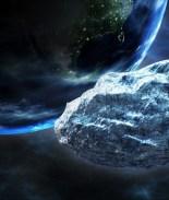 Gigantesco asteroide amenazará a la Tierra en febrero