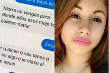 Pandillera de la MS-13 se declara culpable de muerte de Damaris Reyes