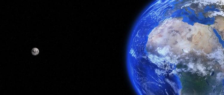 Increíble foto de la Tierra acaba de capturar nave espacial de la NASA