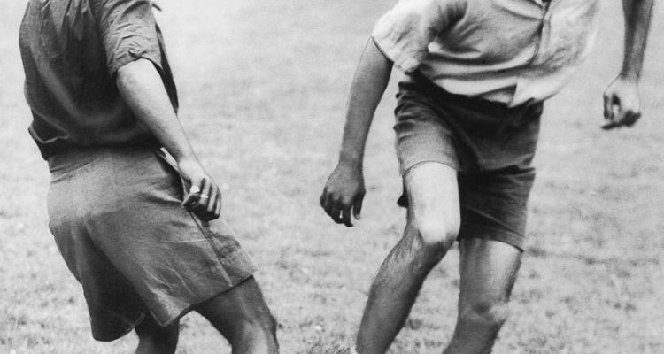 ¿Por qué India no participó en el Mundial Brasil 1950?