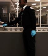 TSA podría eliminar la revisión de pasajeros en aeropuertos pequeños