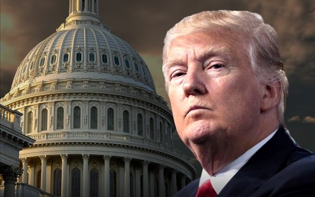 Presidente Trump visitará el Valle de Texas la próxima semana