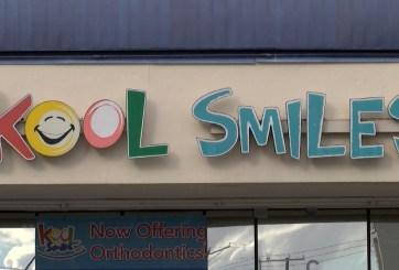 """Multan a clínica dental por """"aprovecharse de niños necesitados"""""""