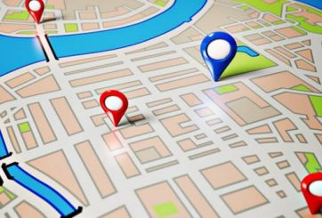 Ahora podrás revisar la ubicación de tus contactos con Google Maps