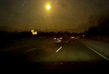 Bola de fuego vista en el este de EE.UU. el martes fue un meteorito