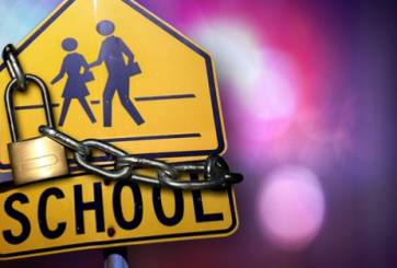 VIDEO: Brote de influenza obliga a distrito escolar a suspender clases