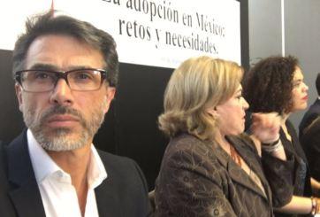 De stripper a diputado, Sergio Mayer será candidato en México