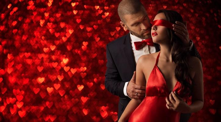 El 13 de febrero se celebra el Día Mundial del Amante y esta es la razón