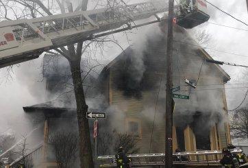 Zonas afectadas por explosión en Massachusetts seguirán sin calentadores