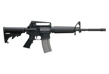 Niños de tercer grado rifan una AR-15 para recaudar fondos en Missouri