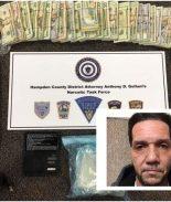Peligroso narcotraficante se hizo pasar por indigente