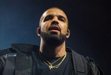 VIDEO: El cantante Drake paga las compras de todos en supermercado
