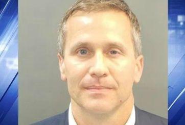 Acusan formalmente a gobernador de conducta sexual inapropiada