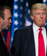 Alto funcionario de la campaña de Trump hace pacto con Fiscal Especial