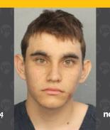 17 cargos de asesinato premeditado para el presunto asesino de Florida