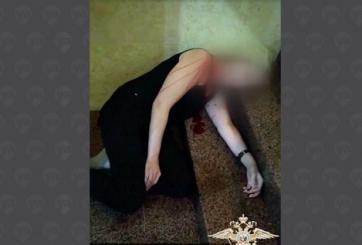 VIDEO: Fingen asesinato de familia, atrapan a hijo que los mandó matar