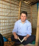 Renuncia subdirector de Unicef por denuncias de acoso