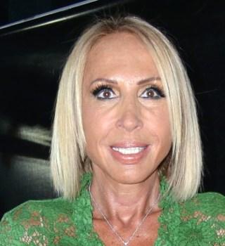Filtran presunto audio de Laura Bozzo donde insulta a México