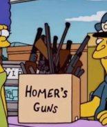 ¿De qué partido son Los Simpsons? Ted Cruz tiene sus teorías