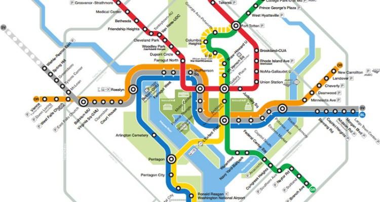 17 estaciones de Metro que estarán cerradas durante emergencia Covid-19