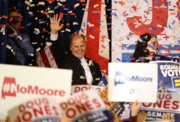 Ola de triunfos demócrata podría durar hasta elecciones de noviembre