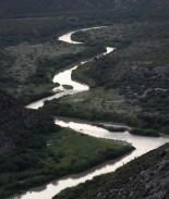 Patrulla Fronteriza podría tener acceso para vigilar bosques nacionales