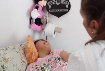 VIDEO: Joven pide eutanasia tras luchar con misteriosa enfermedad