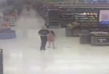 VIDEO: Forense llora al describir muerte de niña raptada en Walmart