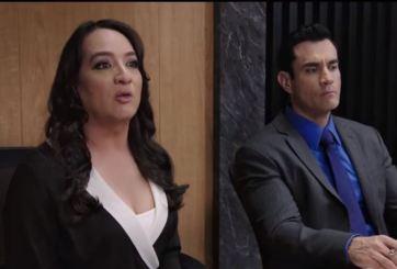 Personaje transexual protagoniza capítulos de telenovela mexicana