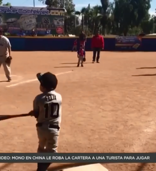 Promueven deporte, disciplina y salud a pequeños con deporte