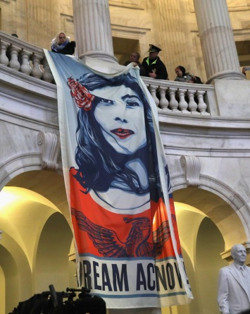 Gobierno de Trump buscará un acuerdo sobre DACA