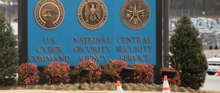 Investigan tiroteo cerca de la Agencia de Seguridad Nacional en Maryland