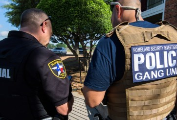 Redada contra pandillas deja decenas de capturas en Nueva York
