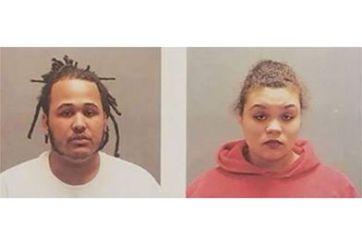 Arrestan a pareja acusada de violar a su bebé de 11 meses