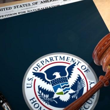 Bajo Trump, las cortes de inmigración conceden menos indultos