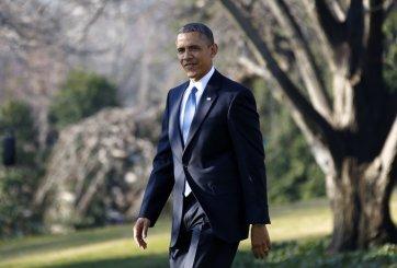 Los Obama podrían tener su propio show en Netflix