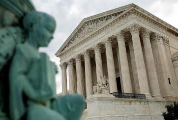 Corte Suprema se niega a cambiar nuevo mapa electoral de Pensilvania
