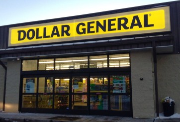 3 cosas que debes considerar antes de poner un pie en 'Dollar General'
