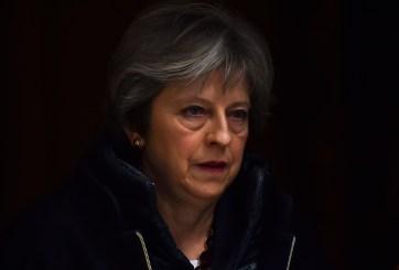 El Reino Unido castiga a Rusia por envenenamiento de exespía