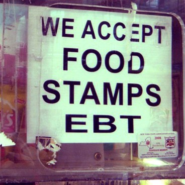 En West Virginia habrá que trabajar para recibir cupones de alimentos