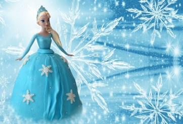 Elsa podría tener novia en la secuela de Frozen de Disney
