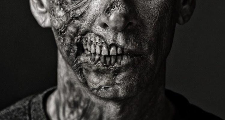 """Solo un país en el mundo sobreviviría a un """"apocalipsis zombi"""""""