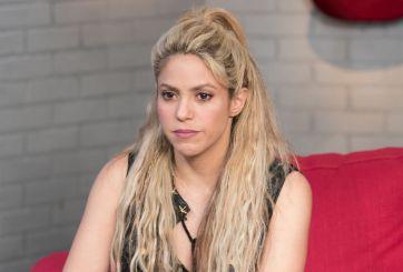 Aseguran que la ruptura entre Shakira y Piqué será después del Mundial