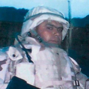 ICE deporta a veterano que sirvió 2 veces en Afganistán