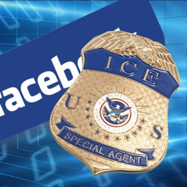ICE usa Facebook para localizar inmigrantes