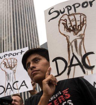 DACA amenazado de nuevo en corte federal de Texas